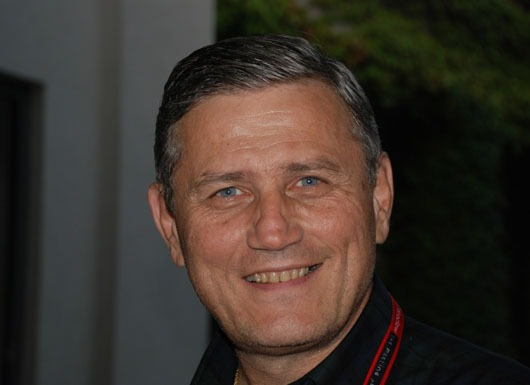 Bernard Pascal