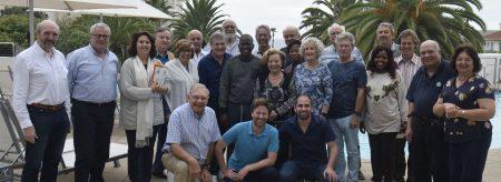 Seminar Cape Town17
