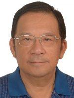Mr Chen Yeh